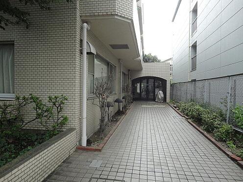 マンション(建物全部)-戸田市喜沢1丁目 外観