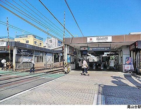 アパート-世田谷区玉堤1丁目 尾山台駅(現地まで1200m)