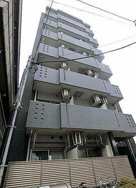 マンション(建物一部)-横浜市保土ケ谷区峰沢町 外観