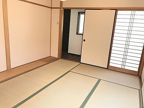 中古一戸建て-神戸市須磨区多井畑東町 寝室