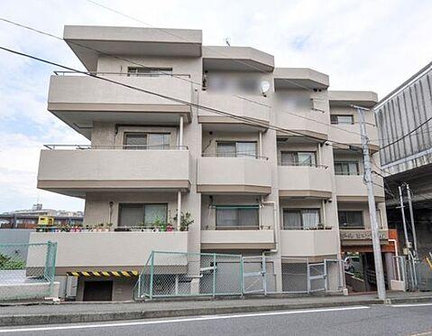 マンション(建物一部)-横浜市保土ケ谷区坂本町 セザール第二上星川・ライズプランニング