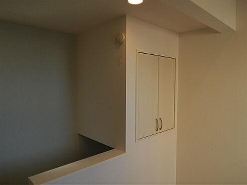 アパート-名古屋市南区豊1丁目 室内写真 収納
