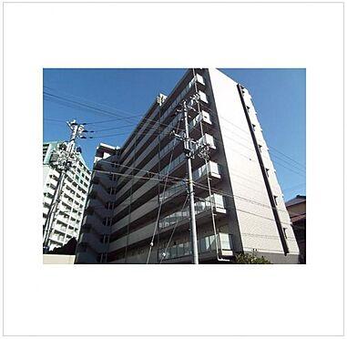 マンション(建物一部)-神戸市兵庫区駅南通3丁目 外観