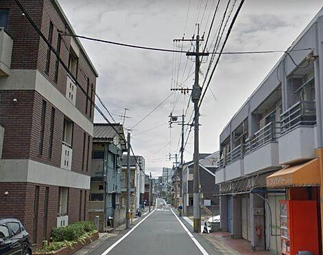 マンション(建物一部)-北九州市小倉北区中井5丁目 外観