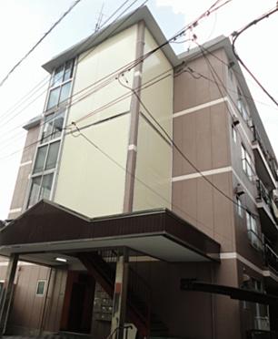 マンション(建物一部)-北九州市八幡西区熊西1丁目 外観
