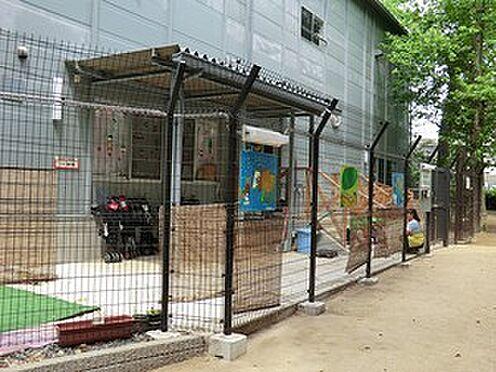 マンション(建物一部)-渋谷区桜丘町 氷川保育園