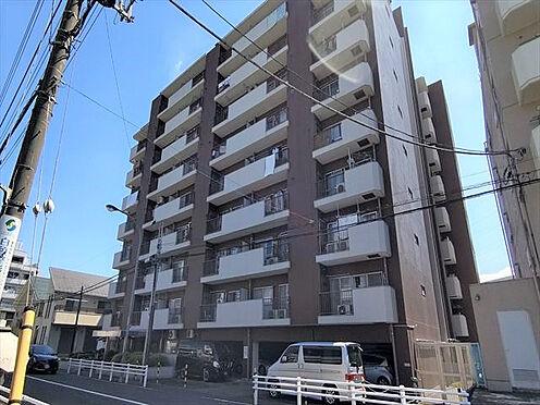 区分マンション-八王子市子安町1丁目 各部屋それぞれが違う顔を持つあなただけのお住まい。