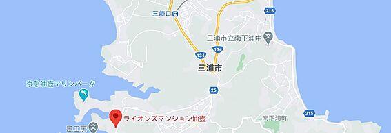 中古マンション-三浦市三崎町小網代 その他