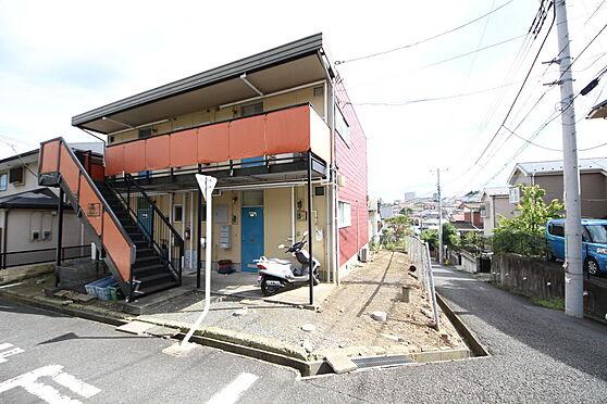 アパート-日野市三沢5丁目 現在満室稼働中。年間利回り8%。