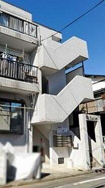 マンション(建物一部)-相模原市中央区富士見3丁目 外観