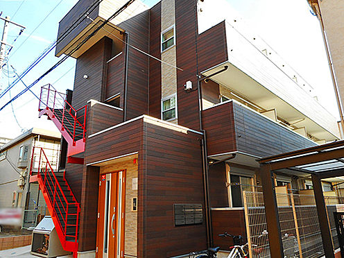アパート-千葉市稲毛区稲毛台町 女性専用賃貸住宅