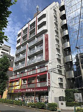 マンション(建物一部)-文京区白山1丁目 外観