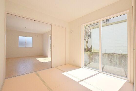 新築一戸建て-仙台市泉区加茂2丁目 内装