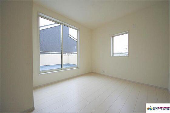 戸建賃貸-仙台市太白区富沢2丁目 内装