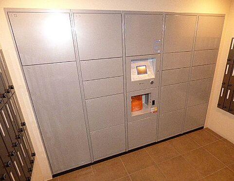 マンション(建物一部)-大阪市浪速区桜川2丁目 宅配ボックス完備