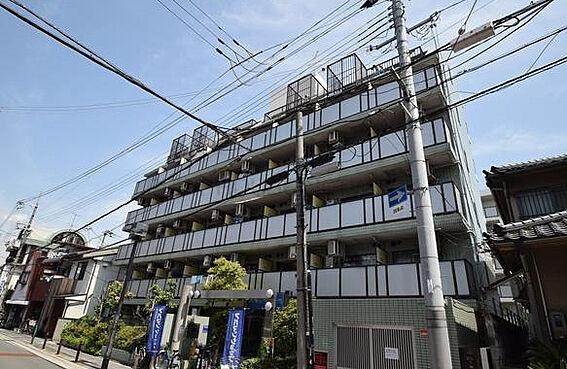 マンション(建物一部)-大阪市生野区林寺2丁目 外観