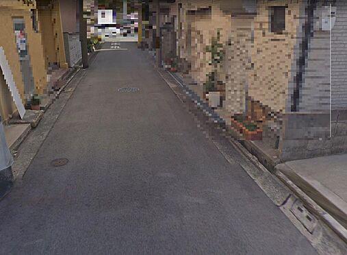 建物全部その他-堺市堺区山本町5丁 外観