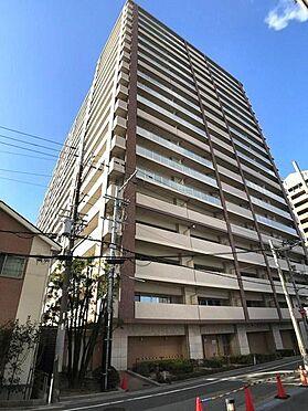 マンション(建物一部)-堺市堺区北花田口町1丁 外観
