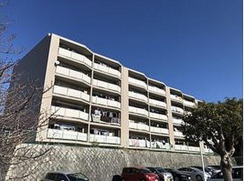 マンション(建物一部)-神戸市須磨区友が丘9丁目 外観