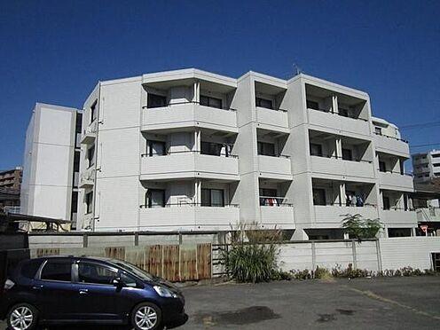区分マンション-横浜市西区南浅間町 外観
