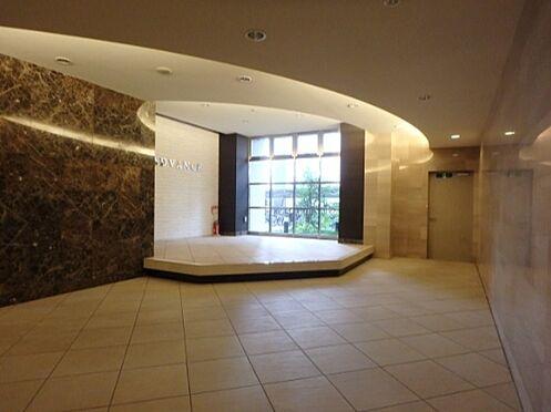 マンション(建物一部)-大阪市福島区大開2丁目 綺麗なエントランス