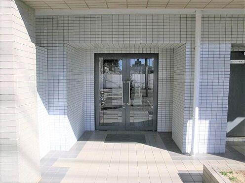 マンション(建物一部)-大田区仲池上2丁目 エントランス