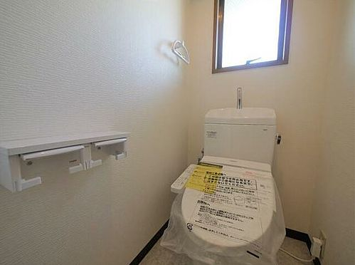 区分マンション-北九州市門司区社ノ木1丁目 トイレ