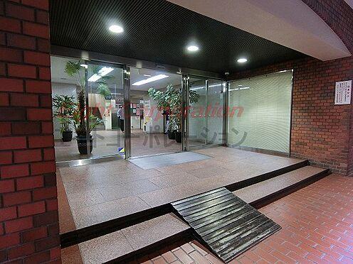 マンション(建物一部)-大阪市中央区島之内2丁目 エントランス