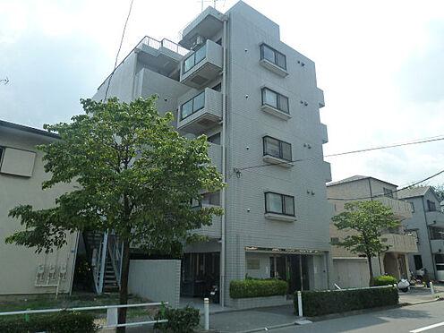 マンション(建物全部)-板橋区高島平1丁目 外観