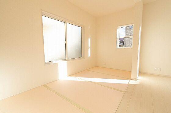 新築一戸建て-仙台市泉区山の寺2丁目 内装