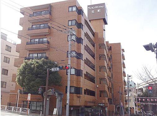 店舗(建物一部)-横浜市中区石川町3丁目 外観