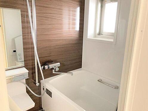 中古マンション-名古屋市名東区社口1丁目 1日の疲れを癒す浴室でゆったりリフレッシュ♪