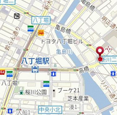 区分マンション-中央区新川2丁目 その他
