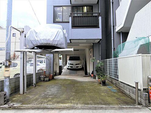 マンション(建物全部)-江東区高橋 駐車場
