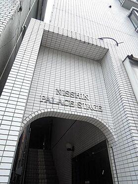 マンション(建物一部)-江東区亀戸2丁目 エントランス
