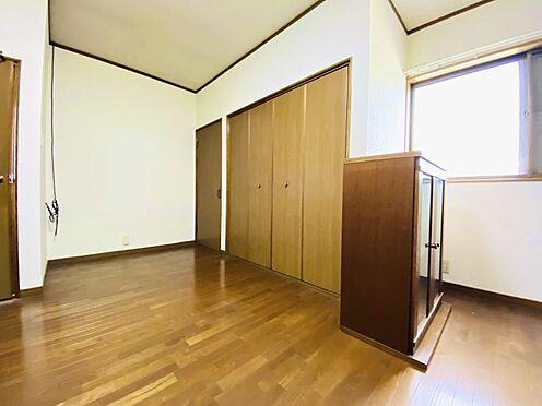 中古一戸建て-糟屋郡志免町田富2丁目 2階洋室です。7.5帖!3面採光!収納は3か所ございます!