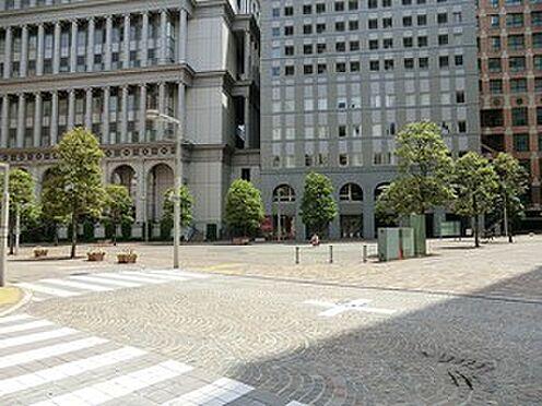 マンション(建物一部)-港区東新橋1丁目 周辺環境:汐留西公園
