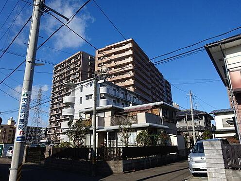 マンション(建物一部)-仙台市若林区大和町4丁目 外観