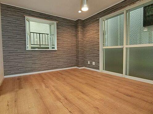 マンション(建物一部)-所沢市北所沢町 寝室