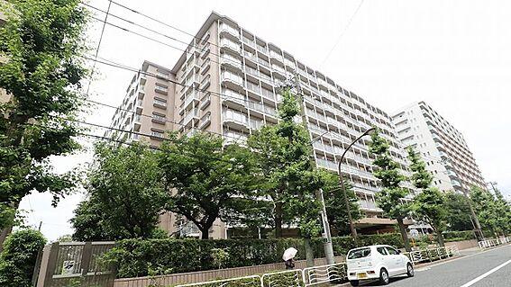 中古マンション-江東区辰巳1丁目 外観