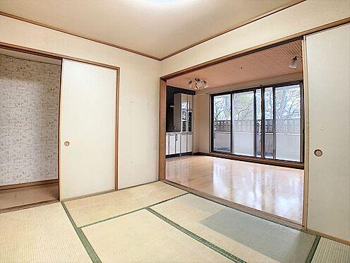 中古マンション-名古屋市守山区城土町 客室としてもお子様のお部屋としても丁度いい和室