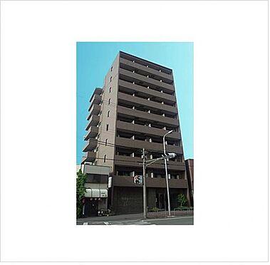 マンション(建物一部)-大阪市福島区海老江3丁目 外観