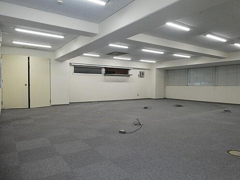 ビル(建物全部)-練馬区豊玉上2丁目 3階事務所