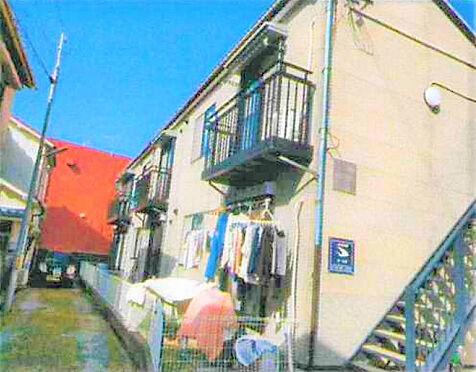アパート-神戸市垂水区城が山5丁目 外観