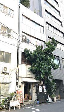 ビル(建物全部)-千代田区東神田1丁目 南西側
