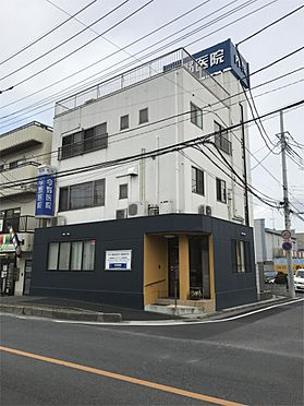 中古マンション-川口市柳崎5丁目 今野医院(751m)