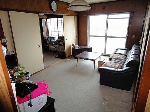 マンション(建物一部)-堺市南区茶山台2丁 居間