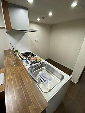 中古マンション-仙台市青葉区昭和町 キッチン