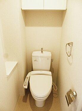 マンション(建物一部)-葛飾区東新小岩3丁目 トイレ