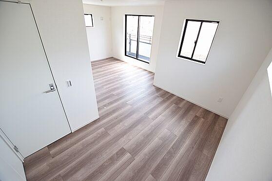 新築一戸建て-仙台市泉区将監1丁目 内装